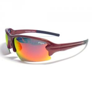 P1083 Sport sunglasses-PC frame+ Polarized lens/ PC lens