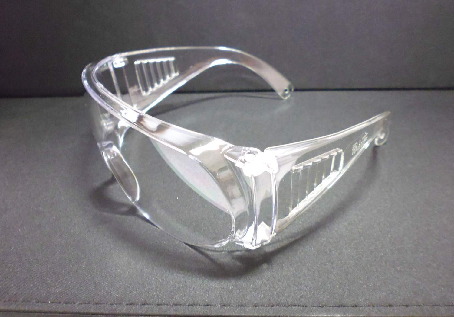 Z87- Safety Glasses, Safety Goggles-Well coverage